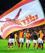Galatasaray'a Fenerbahçe engeli!