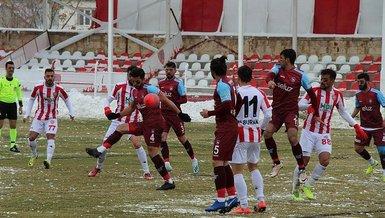 Nevşehir Belediyespor - Ofspor: 1-2 | MAÇ SONUCU - ÖZET