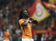 Galatasaray'da Gomis ile kritik toplantı!