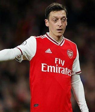 Mesut Özil'in yardımları bayramın son günü dağıtıldı