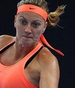 Kvitova'nın saldırganı bulunamadı