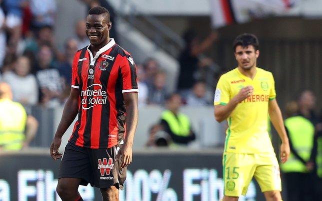 Mario Balotelli ikna oldu!