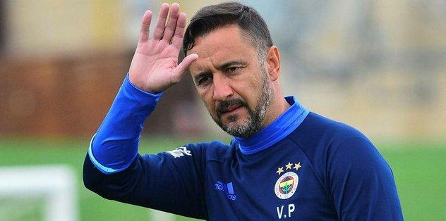 Vitor Pereira, Emre Mor'u veto etmiş!