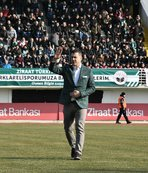 Kırklarelispor Başkanı'ndan Fenerbahçe maçı açıklaması