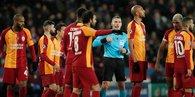 Paris Saint Germain 5-0 Galatasaray | MAÇ SONUCU