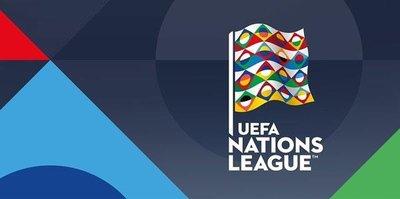 UEFA Uluslar Ligi kuraları yarın çekiliyor