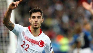 Beşiktaş'ın Kaan Ayhan teklifi belli oldu!