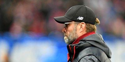 Jürgen Klopp 2024 yılına kadar Liverpool'da!