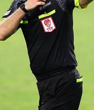Son dakika: Ziraat Türkiye Kupası Son 16 Turu hakemleri açıklandı!