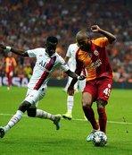 Galatasaray ile Paris Saint-Germain 6. randevuda