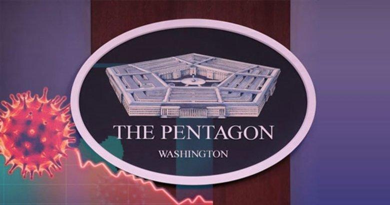 Son dakika corona virüsü haberi: Pentagon'dan sızdı! Salgın tekrar edecek ve...