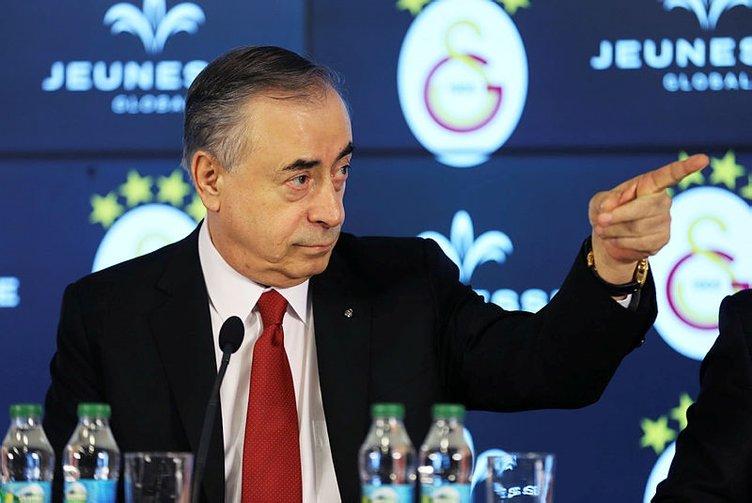 G.Saray'dan flaş karar! 17 milyon lira...