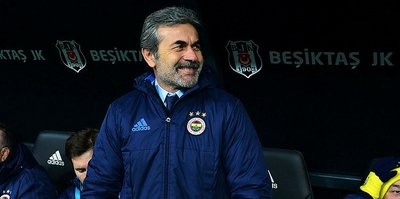 Aykut Kocaman, Fenerbahçe tarihine geçiyor