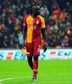 Galatasaray'da golcü depremi! Diagne...