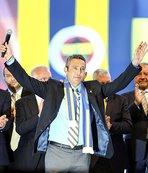 Fenerbahçe'nin başkanlık seçimi dış basına da yansıdı