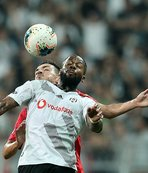 Beşiktaş'ta Jeremain Lens 11'e dönüyor