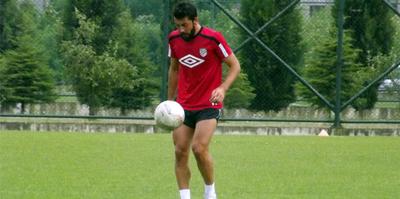 Gökhan Meral, Adanaspor'da