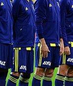 Fenerbahçeli futbolcuların bu görüntüsü 'yok artık' dedirtti