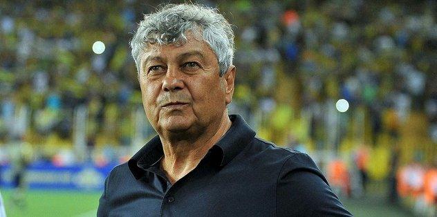 Lucescu, A Milli Takım'ın yeni hocası oldu