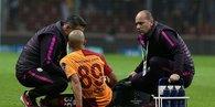 Yener İnceden kötü haber: Feghouli ve Fernandonun durumu ciddi gibi