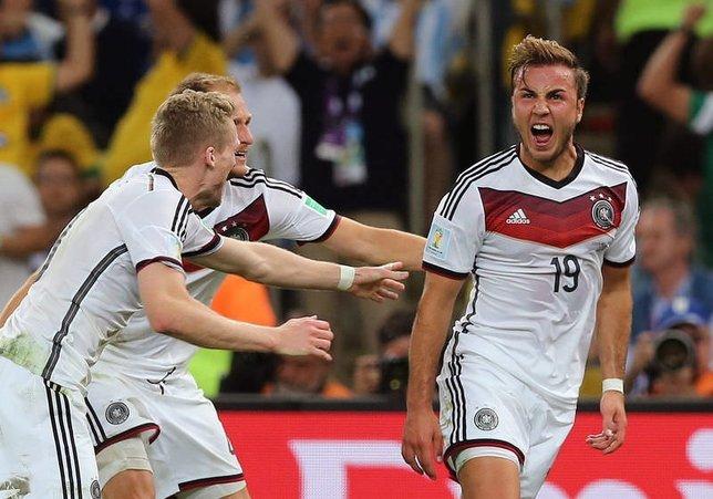 Dünya Kupası'nda parlayan en iyi 50 yıldız