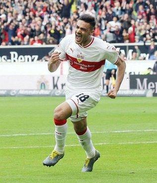 """Ozan Kabak Bundesliga'da """"yılın genç oyuncusu"""" adayı"""