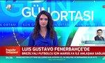 Luiz Gustavo Fenerbahçe'de