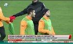 Ozan Kabak La Gazzetta Dello Sport'ta