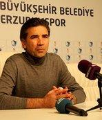 B.B.Erzurumspor,  Osman Özköylü ile yollarını ayırdı