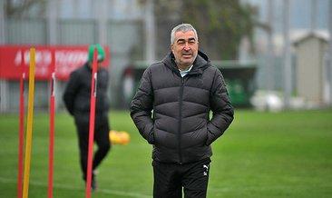Bursaspor son 4 yılda 8'inci teknik adam değişikliğine gidiyor