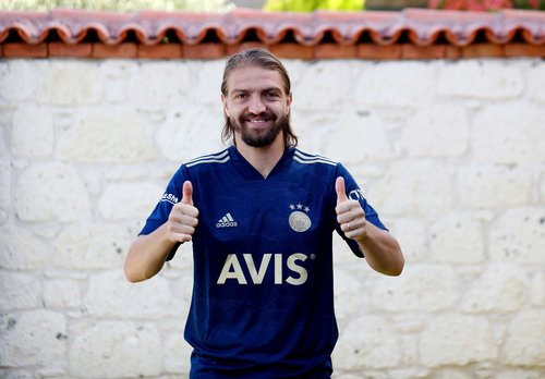 son dakika caner erkin resmen fenerbahcede 1596725035297 - Son dakika: Caner Erkin resmen Fenerbahçe'de!