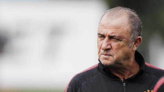 Galatasaray'da gözler Beşiktaş derbisinde! Fatih Terim'den sürpriz 11 kararı #