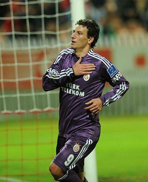 Elano Süper Lig'e geri dönüyor