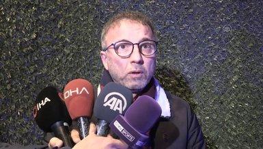 Mustafa Özat: VAR denen bir sistemin olmadığını gördük