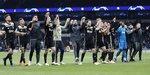 Tottenham 0-1 Ajax   MAÇ SONUCU