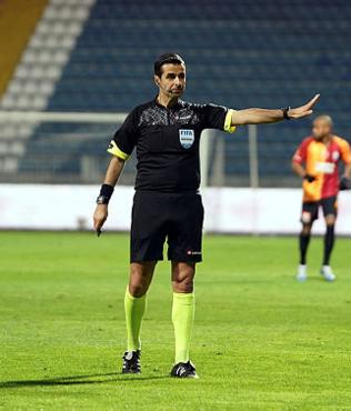 Mete Kalkavan: Futbolla alakalı hiçbir şeye bakmıyorum