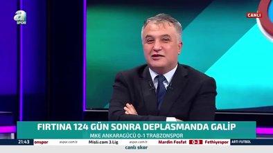 Süper Lig ekibinin yeni hocasını canlı yayında açıkladı