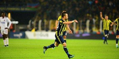 """""""Fenerbahçe'ye kupalar kazanmaya geldim"""""""