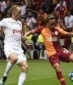 L. Moskova - Galatasaray maçı ertelenir mi?
