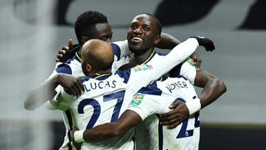 Tottenham 2-0 Brentford | MAÇ SONUCU