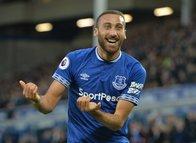 Everton'da Cenk Tosun kararı!