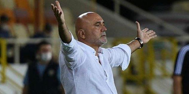 Karaman'dan öz eleştiri - Futbol -