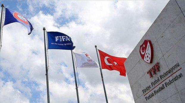 PFDK'dan 2'şer maç ceza çıktı #