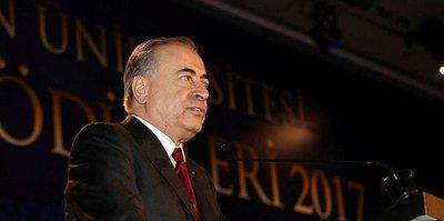 Mustafa Cengiz'den Gençlerbirliği mesajı