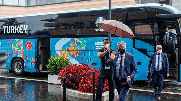 Son dakika spor haberi: İtalyan gazetecilerden EURO 2020 İtalya-Türkiye maçı yorumu! İlginç ve dengeli...
