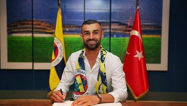SON DAKİKA TRANSFER GELİŞMESİ: Serdar Dursun Fenerbahçe'de! (FB transfer haberleri)