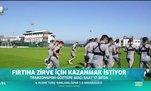 Trabzonspor zirve için kazanmak istiyor