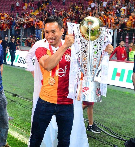 Galatasaray, Nagatomo için Inter'le anlaştı! İşte bonservis ücreti...