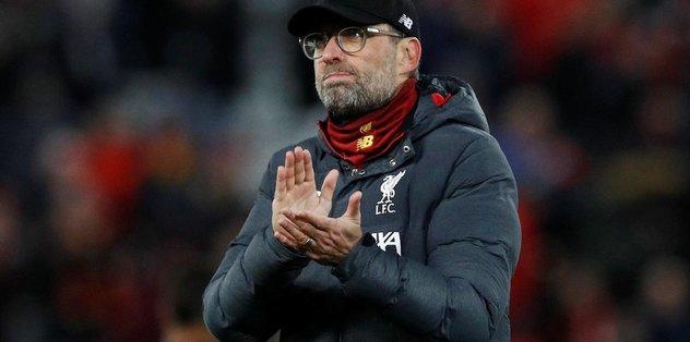 Jürgen Klopp 2024 yılında Liverpool'dan ayrılacağını açıkladı! - çağrısı -