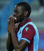 Ndiaye'den transfer çağrısı! ''Beni bırakın''